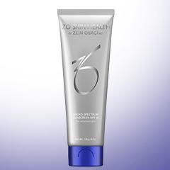 ZO SKIN HEALTH サンスクリーンSPF50(アメリカ皮膚癌協会推奨)